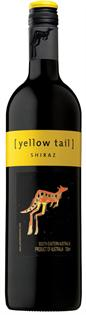 Yellow Tail Shiraz 750ml - Case of 12